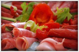 Catering Platters ©avlxyz