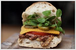 Sandwich © Hozinja